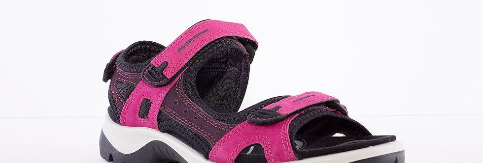 Ecco 69563 Pink Combi