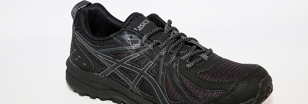 Asics Frequent Trail Black