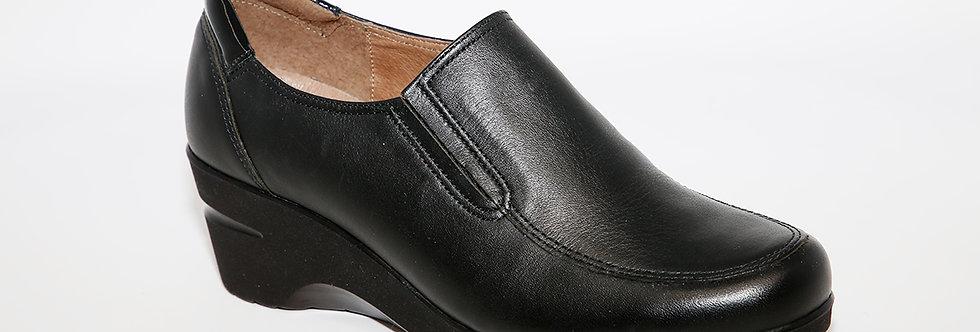 Soft Waves 4.81.05 Black Leather