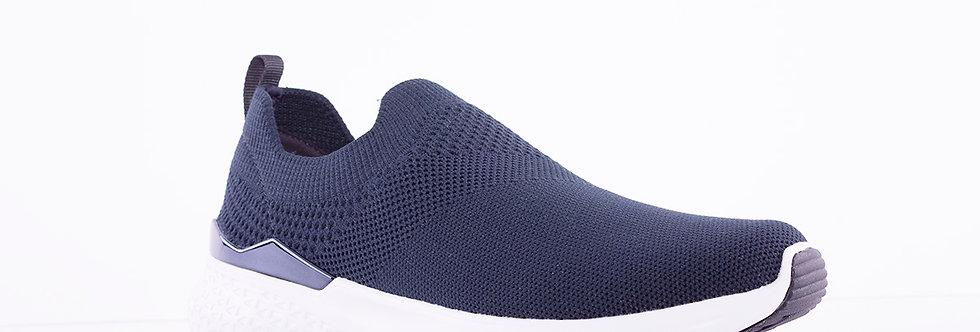 Ara 54512-02 Navy Fabric