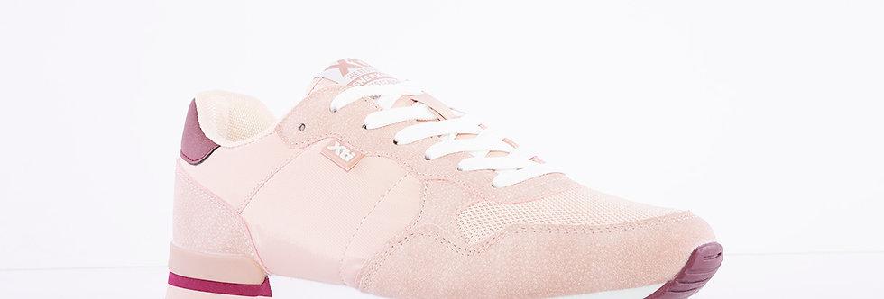 XTI 42402 Pink Combi