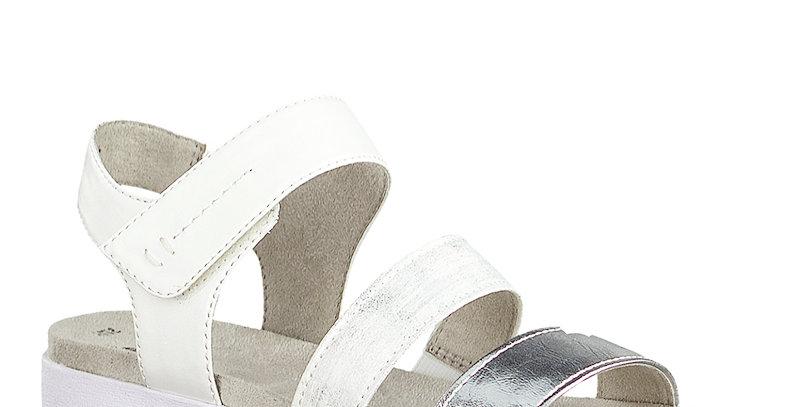 Jana 28264-24 Silver Combi