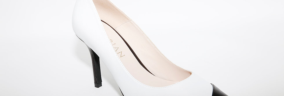 Marian 3114 Black/White