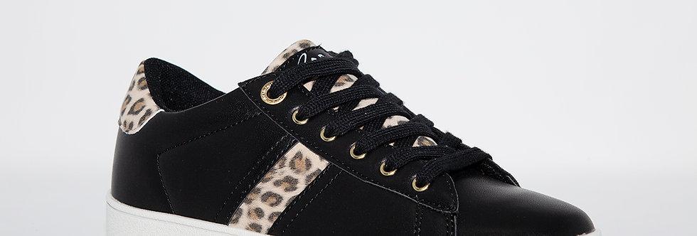 Lunar Kitty Black