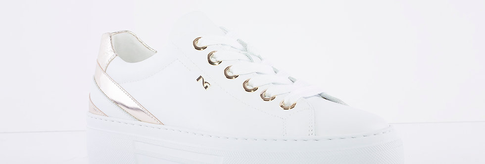 NeroGiardini E115303 White/Gold