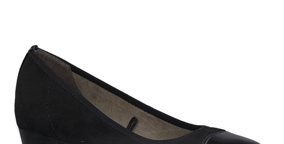 Jana 22300-24 Black