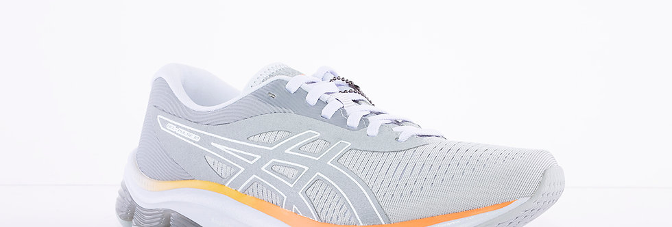 Asics Gel Pulse 12 Grey/Sheet Rock