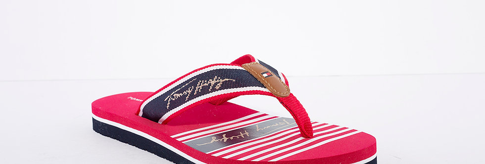 Tommy Hilfiger FWO5662 Red