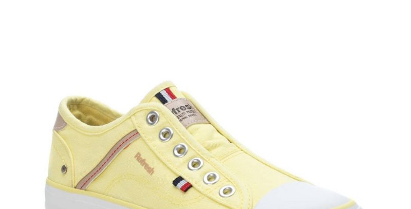Refresh 6966404 Yellow