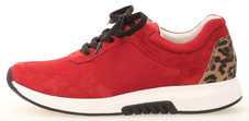 46 946 88 red suede