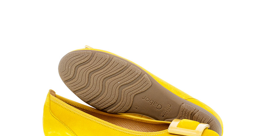 Gabor 44.164.13 Yellow
