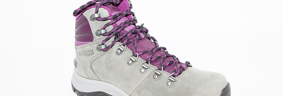 Columbia 100MW™ TITANIUM OUTDRY™ Grey