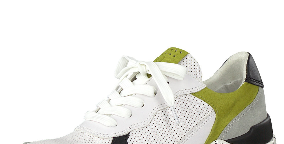 Marco Tozzi 23712-34 White/Lime