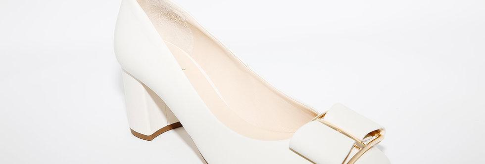 Hogl 5080 Ivory Leather