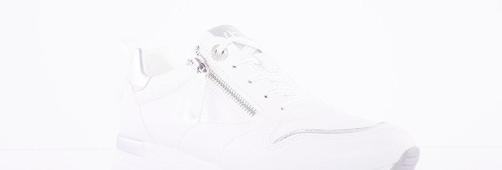 Bugatti A2MO2 White/Silver