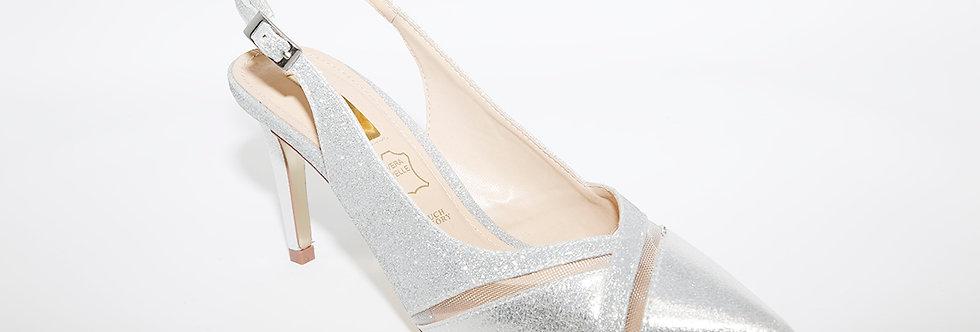 Glamour Celine Silver