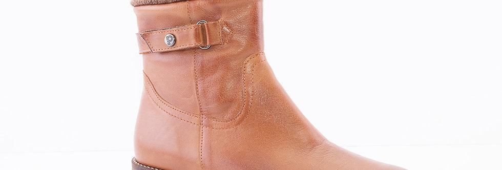 Pitillos 5804 Tan Leather