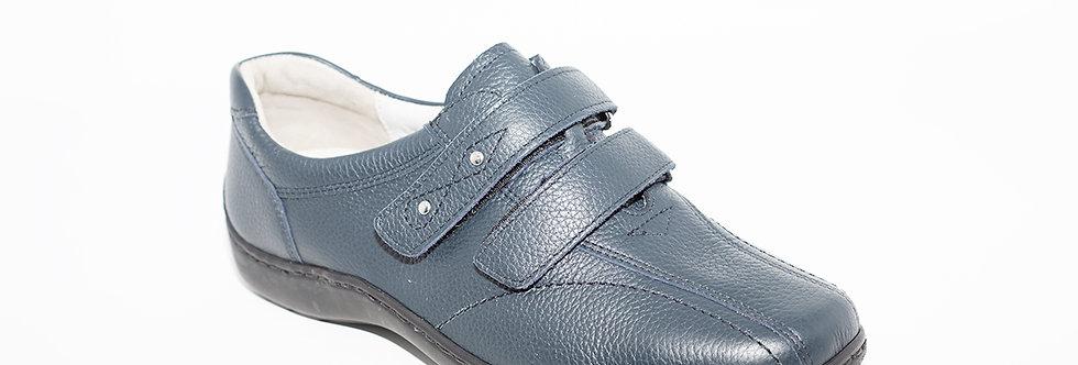 Waldlaufer 496301 Navy Leather