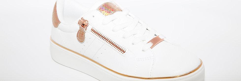 Sprox 497140 White/Copper