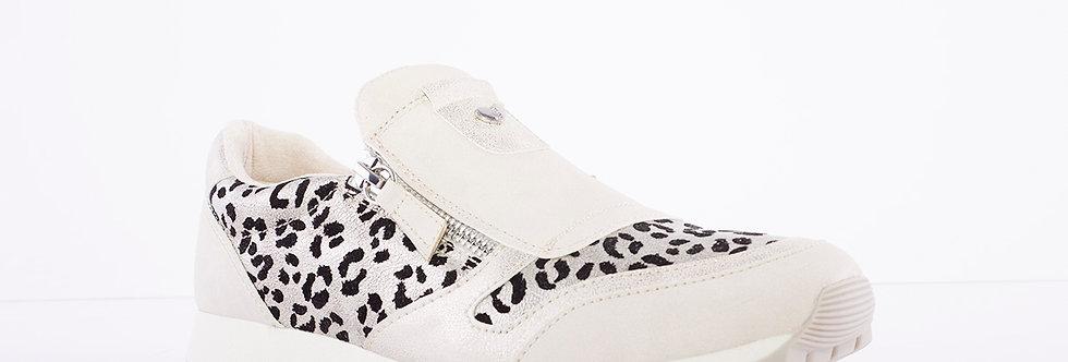 Susst Dizzy Grey/Leopard