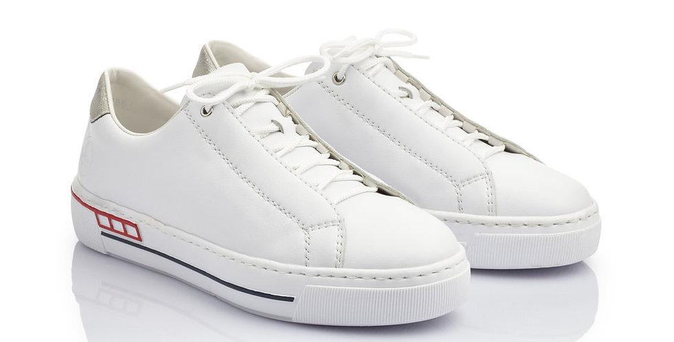 Rieker - L8834-80 White
