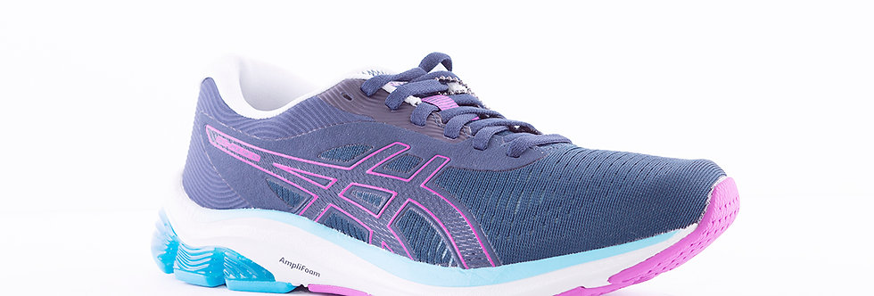 Asics Gel-Pulse 12 Navy/Pink