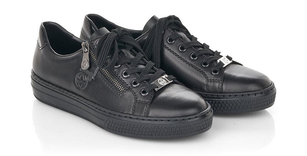 Rieker L59L1-00 Black