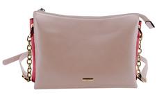 Rose Damara Crossbody Bag