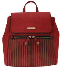 Red Ekoi Backpack