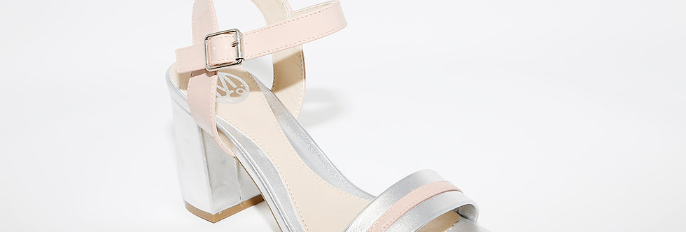 Millie & Co Gina Silver