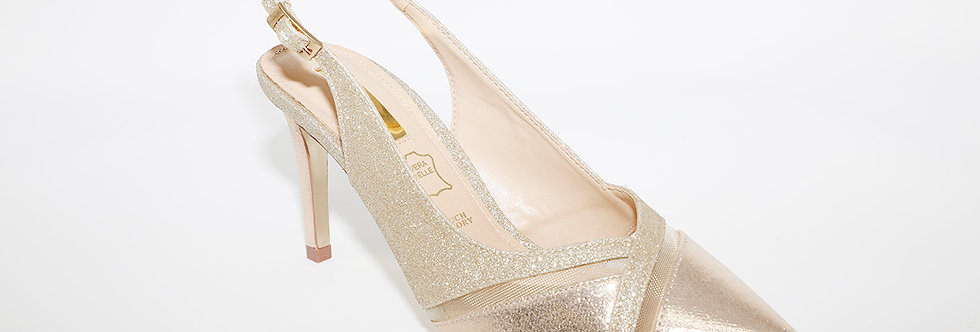 Glamour Celine Light Gold