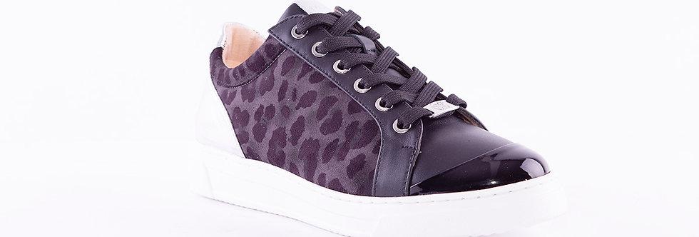 Unisa Faifax Black/Leopard