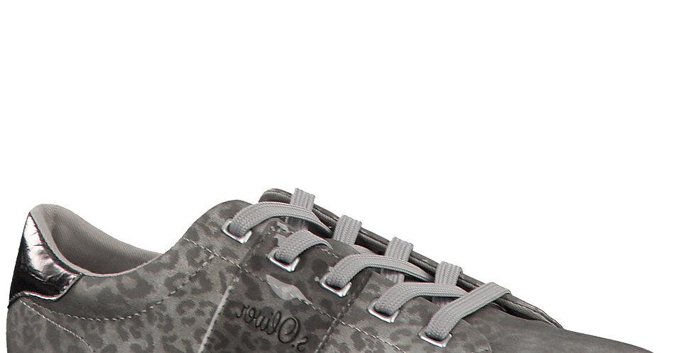 S.Oliver 23628 Leopard Combi