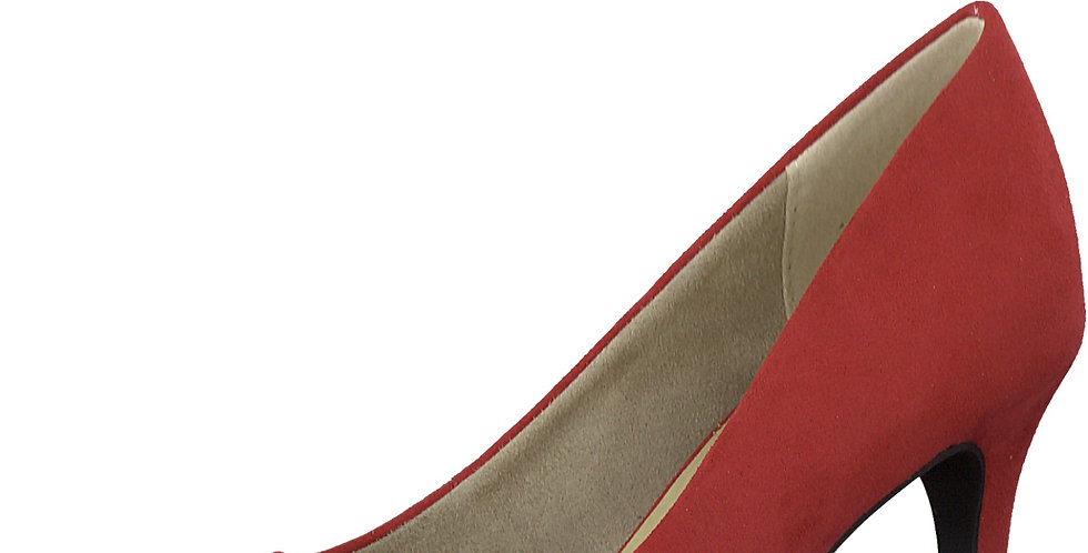Marco Tozzi 22452-24 Red