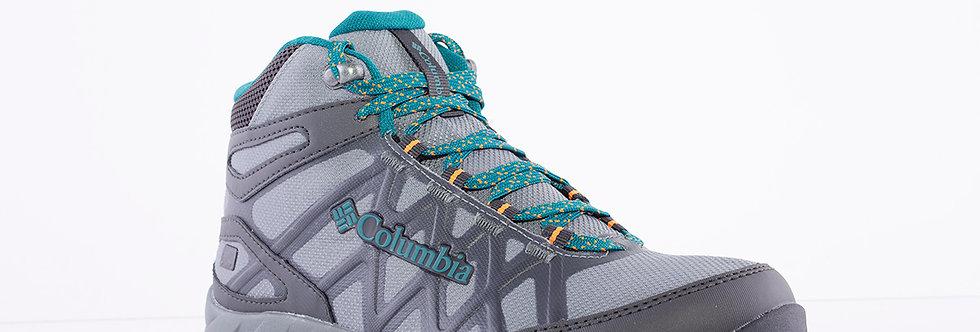 Peakfreak X2 Mid OutDry™ Boot - Grey