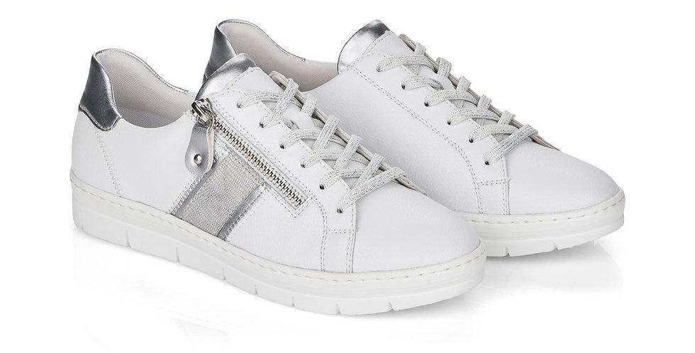 Remonte D5820-80 White/Silver