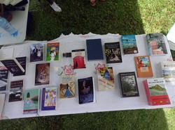 books at camerhogne