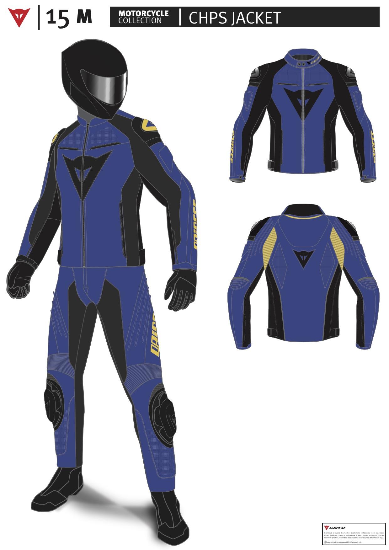 Designing with Ducati