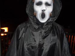 ScreamKiller