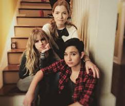 Willa, Carlson and Bex