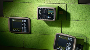 Measurement & weighingControllers