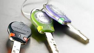 Electro-mechanical locking System