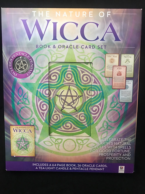 The Nature of Wicca