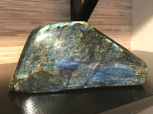 4.02LB Labradorite Crystal