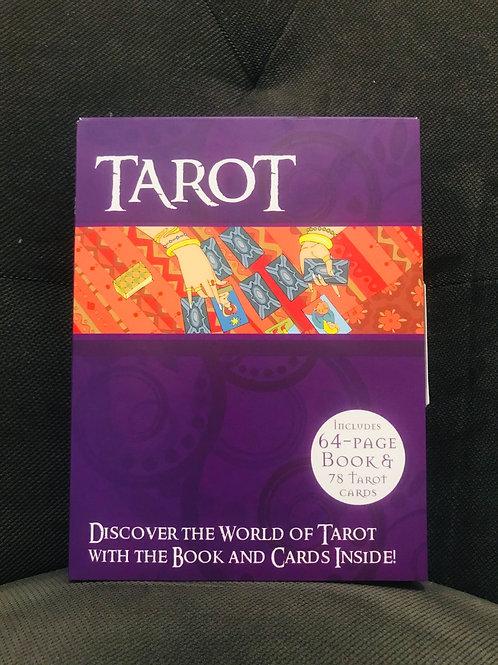 Tarot- Discover the World of Tarot