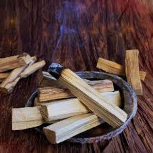 """3-5"""" Palo Santo Sticks"""