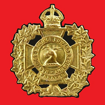 Hastings and Prince Edward Regiment