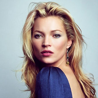 Kate Moss loves dermabrasion by Crystal Clear