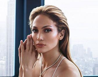 Jennnifer Lopez loves CACI Facials
