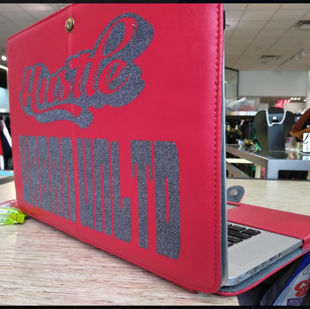 Custom Laptop Covers